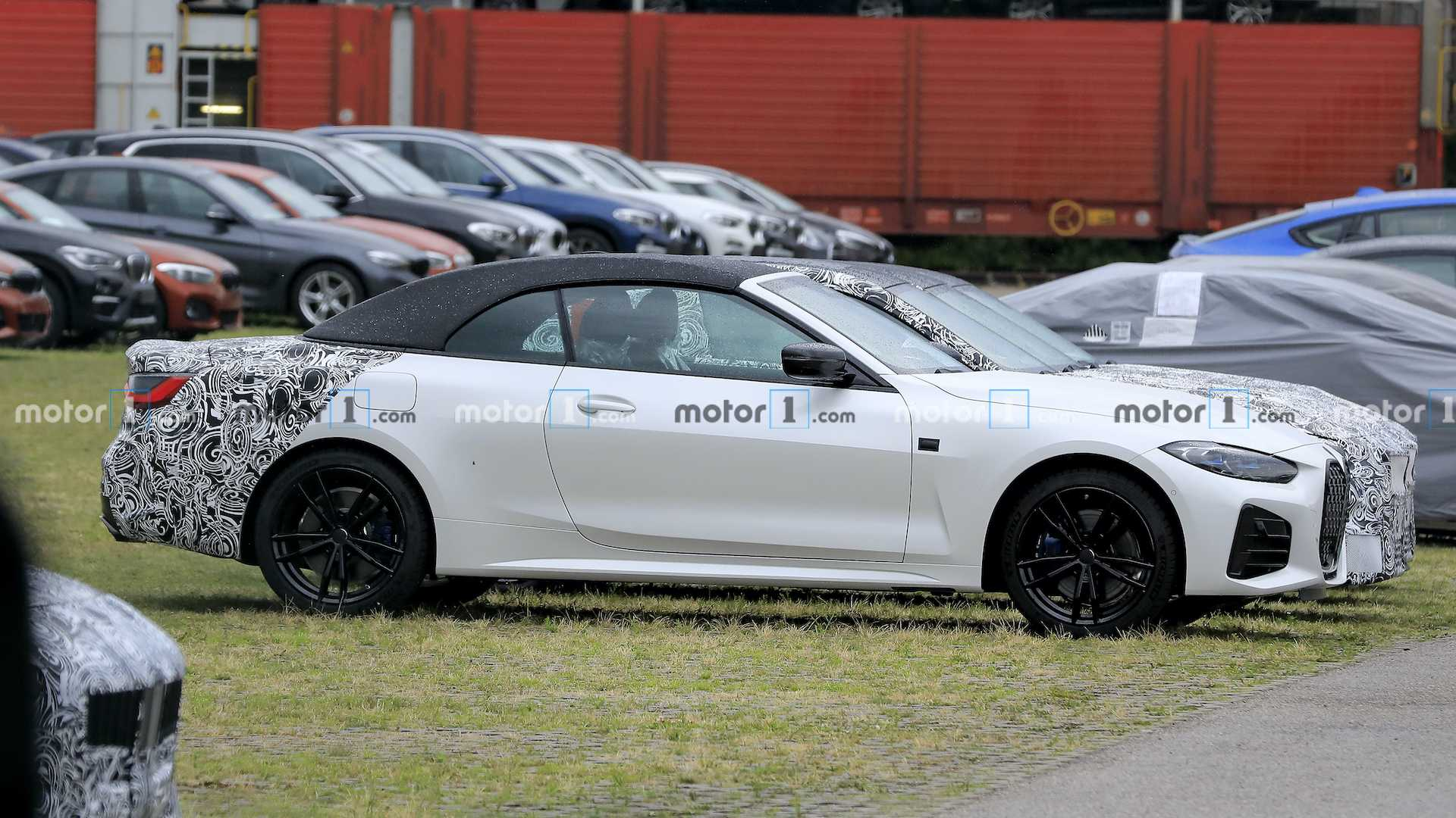new-bmw-4-series-convertible-spy-images