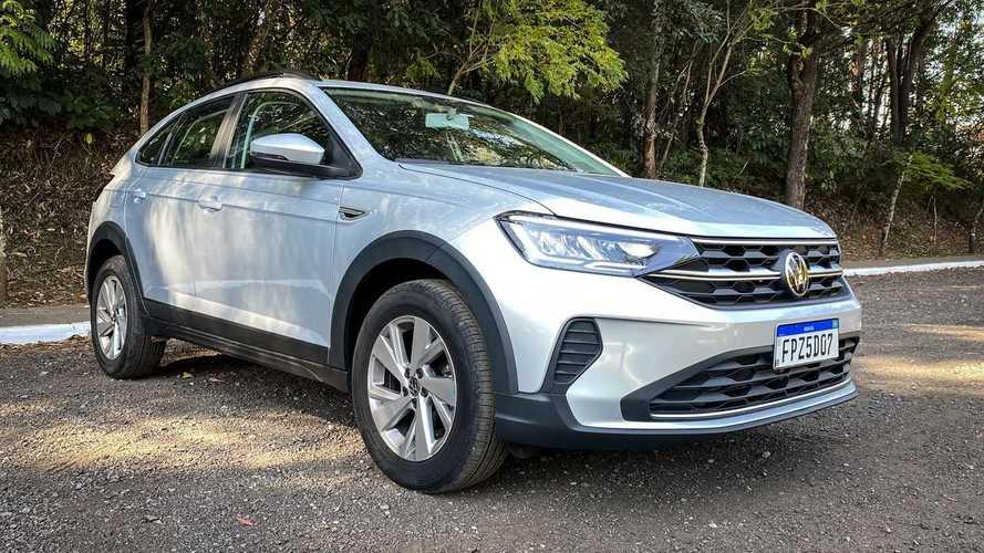 Volkswagen Nivus fica mais caro em 1º aumento e se aproxima dos R$ 100 mil