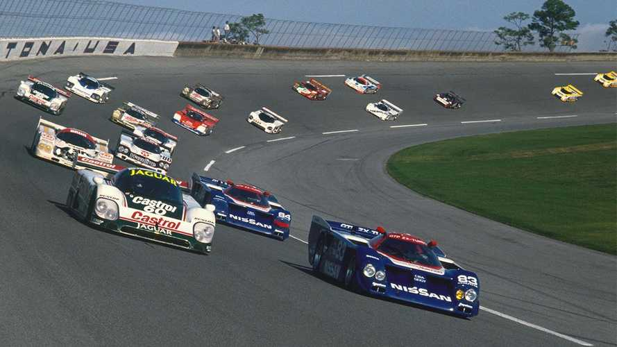 2019 Monterey Motorsports Reunion to host three IMSA races