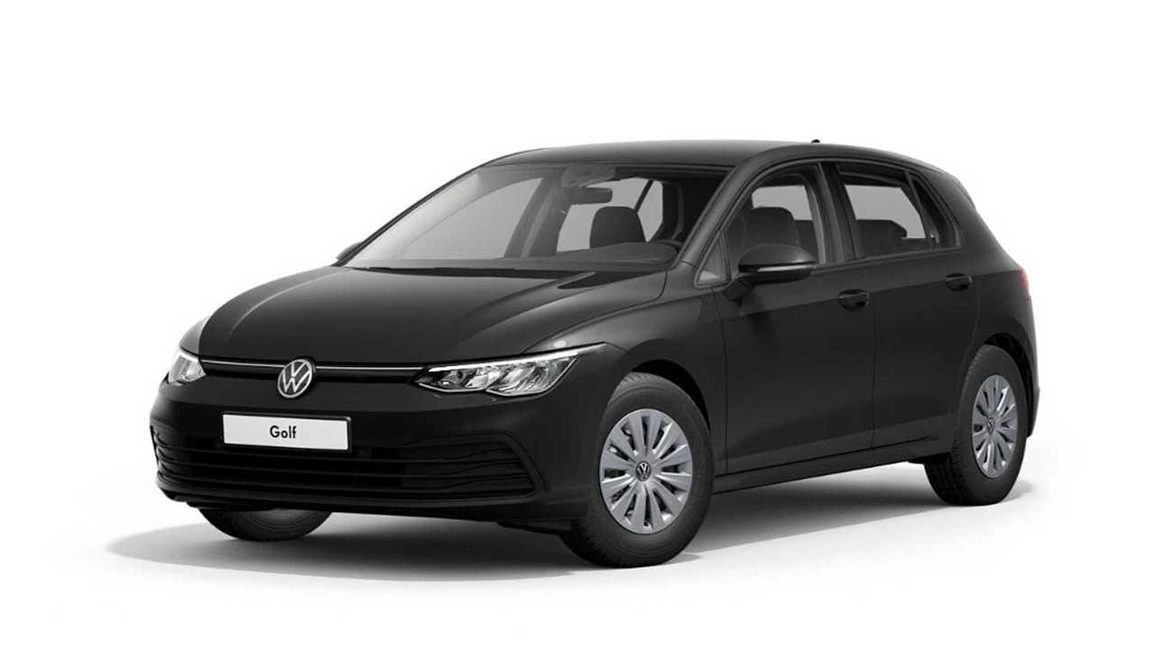 Volkswagen Golf 2020 - Versão de entrada