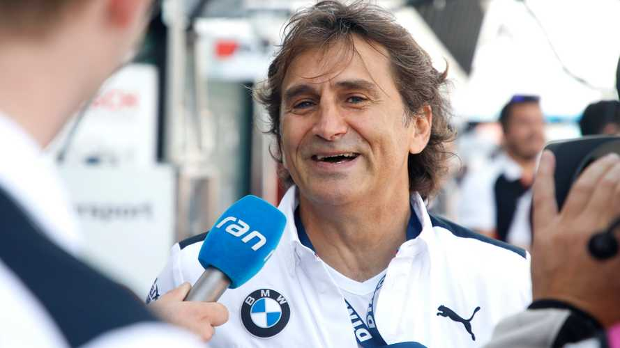 """Zanardi's condition """"serious"""" but """"stable"""" after Friday surgery"""