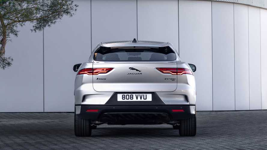 2021 Jaguar I-PACE - 5054415