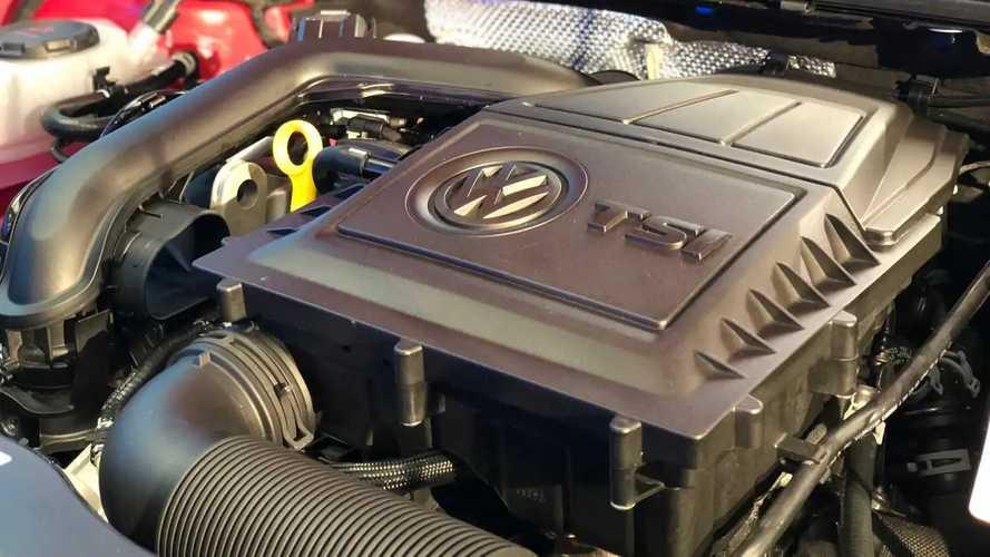 Volkswagen Nivus, le foto dal vivo