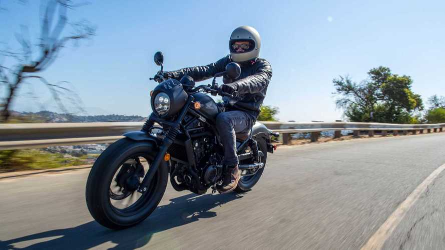 Motorcycles Sales Bounce Back Post Pandemic Slump