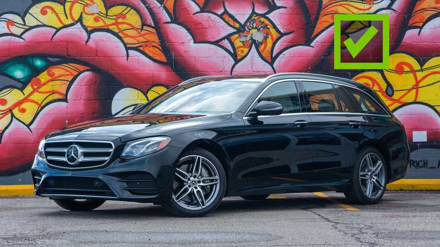 2020 Mercedes-Benz E450 4Matic Wagon: Pros And Cons Slideshow