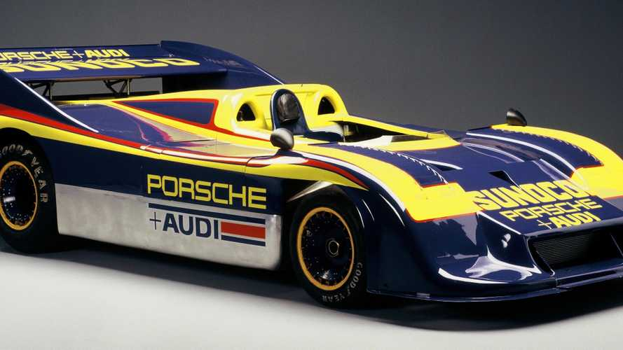 Porsche 917/30: Too powerful to lose
