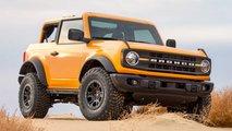 Ford Bronco (2021): Alle Details, Daten, Preise und Bilder