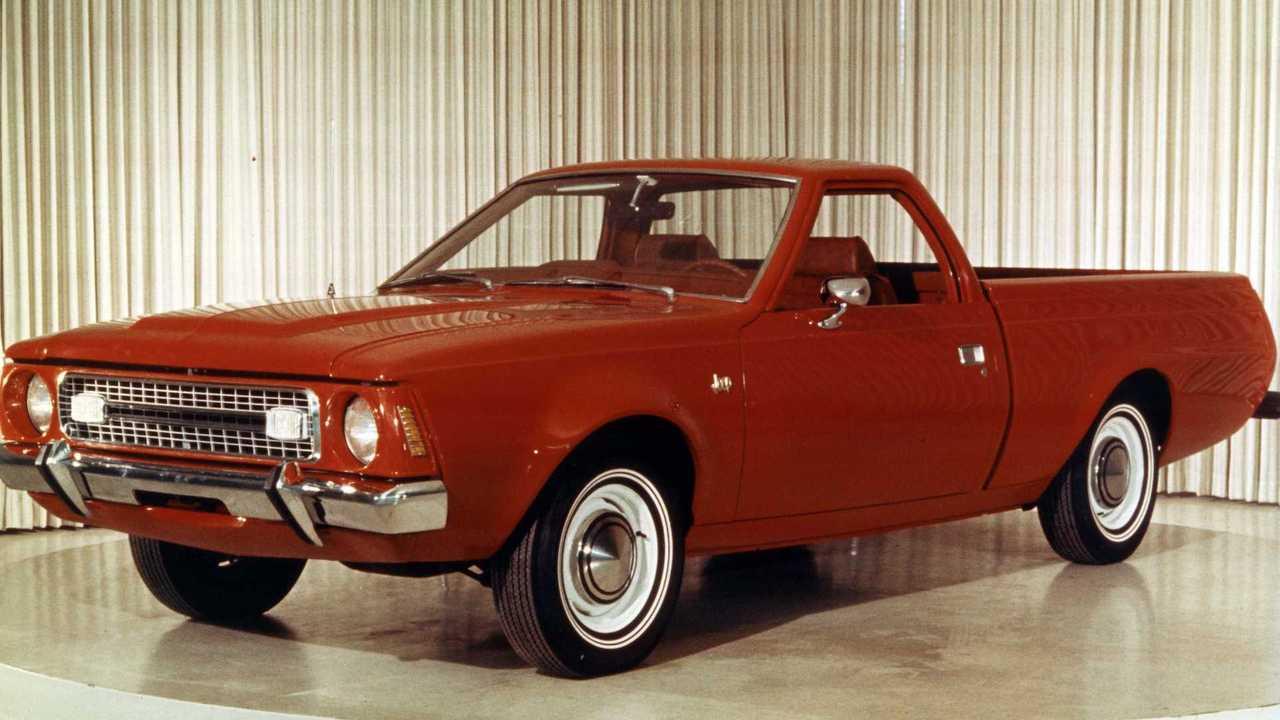 1971 AMC / Jeep Cowboy