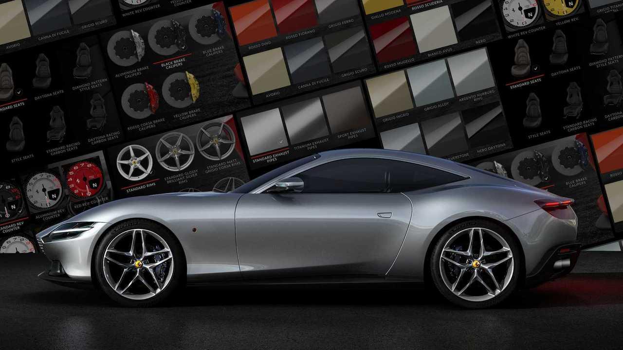 Ferrari Cost Lead