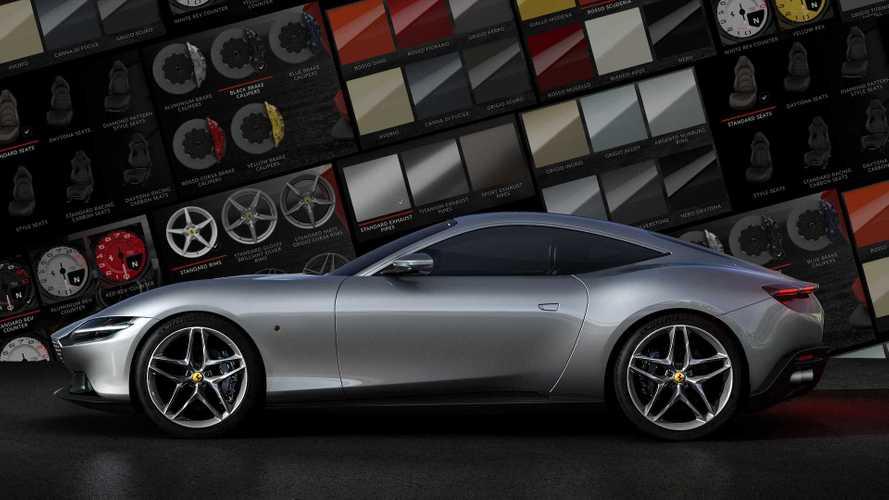 Сколько на самом деле стоят суперкары Ferrari?