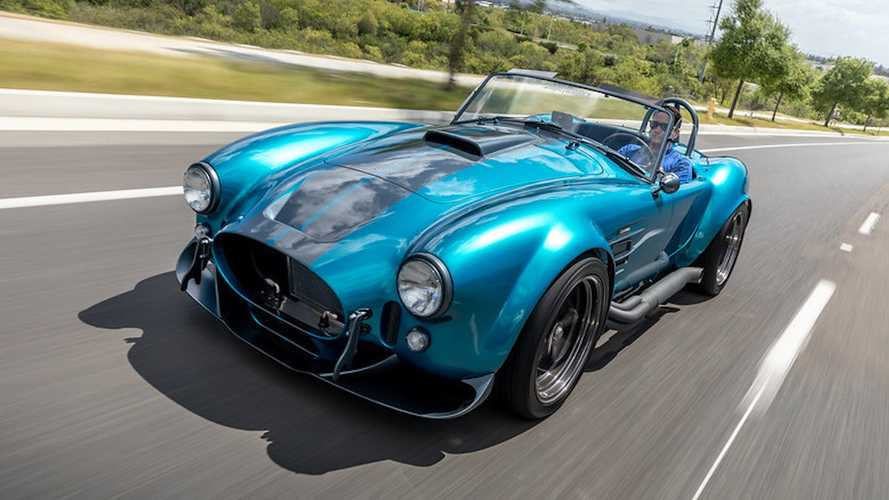 Superformance MKIII-R Cobra