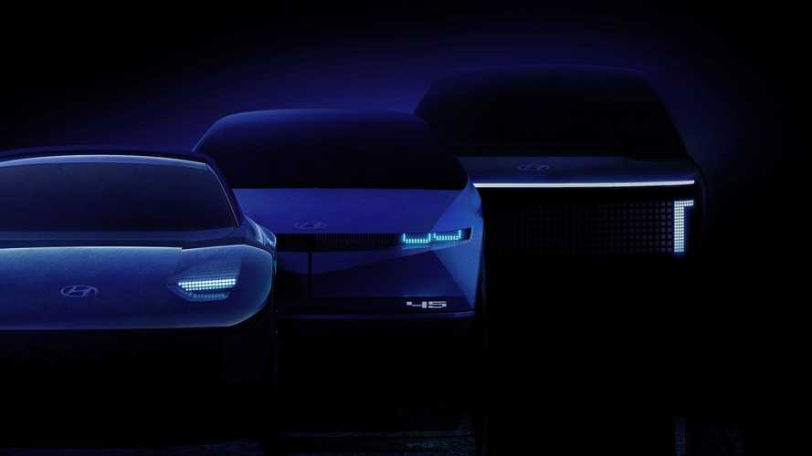 Ioniq, Hyundai'ın en yeni alt markası oldu!