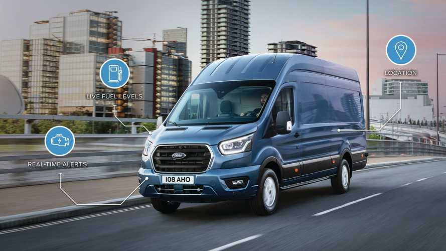 Ford spinge sempre più sulla connettività