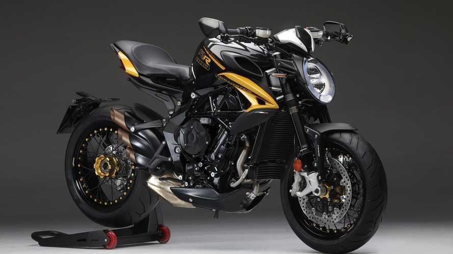 New Adventure, 500cc, And Electric Ranges Coming to MV Agusta