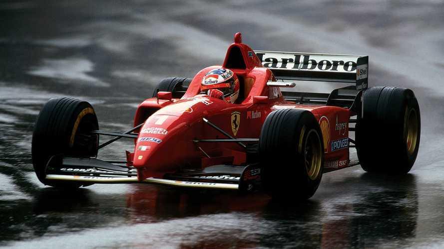 Connaissez-vous la première Ferrari de Michael Schumacher ?