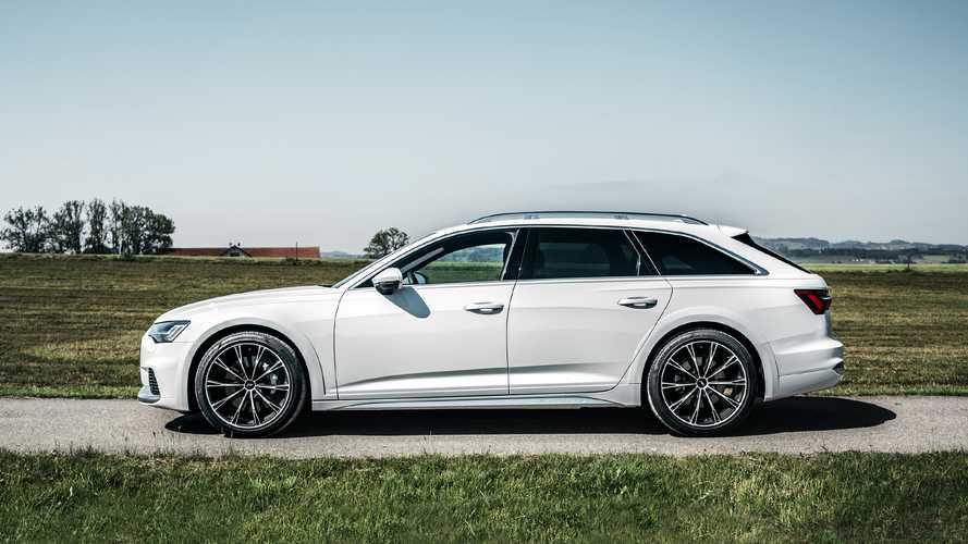 ABT Audi A6 allroad (2020)