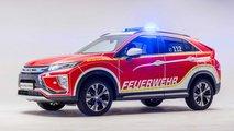 Mitsubishi Sonderumbauten (2020)