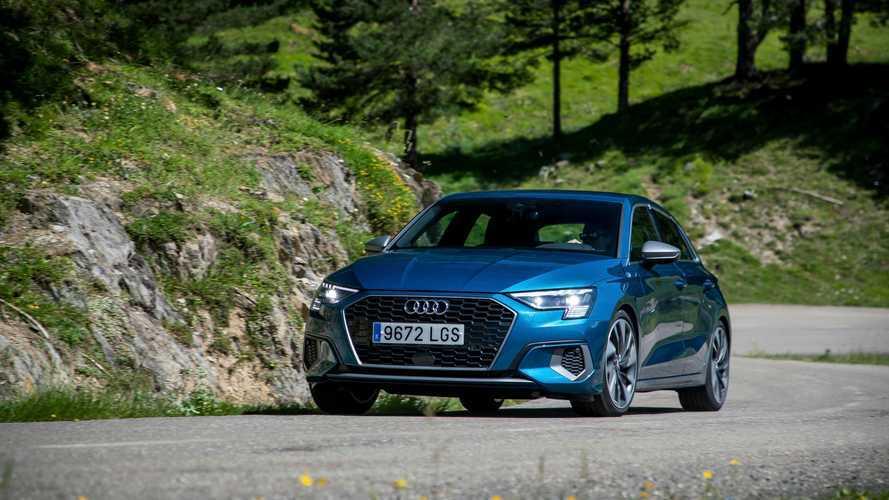 Audi A3 Sportback 2020: probamos la versión 30 TDI S line