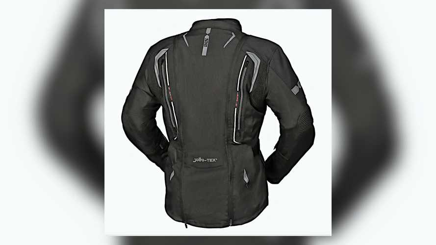 IXS Flex-ST Touring Jacket