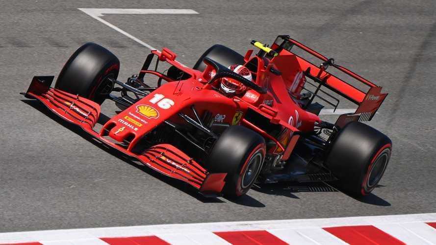 F1 2020: gli orari TV di SKY e TV8 del GP del Belgio