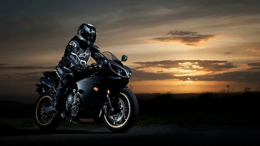 10 luoghi comuni da sfatare sui motociclisti