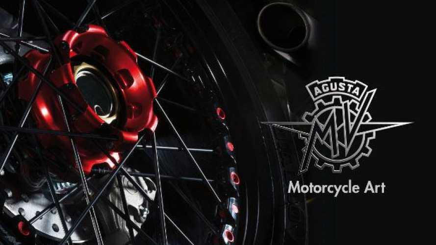 MV Agusta: teaser di una nuova moto. È la Turismo Leggero?