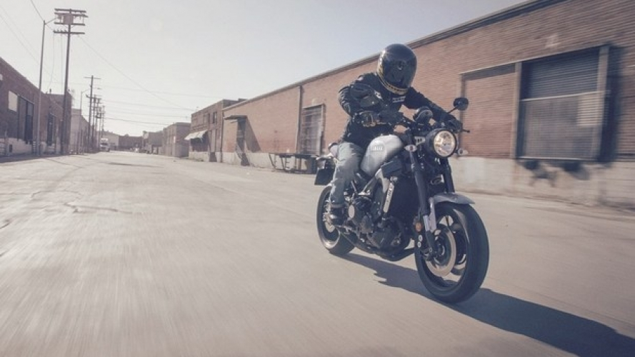 Faster Sons Experience, i test-ride sulle Sport Heritage Yamaha: info e date