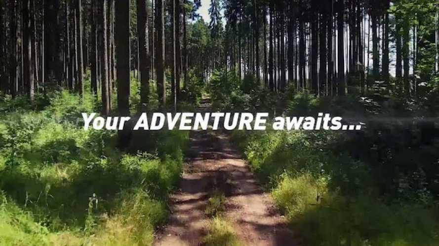 Yamaha T7, un teaser video ne annuncia l'arrivo