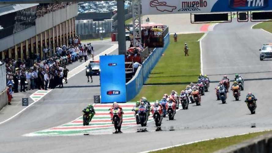 MotoGP: salta il Mugello. Debutto stagionale al Sachsenring?