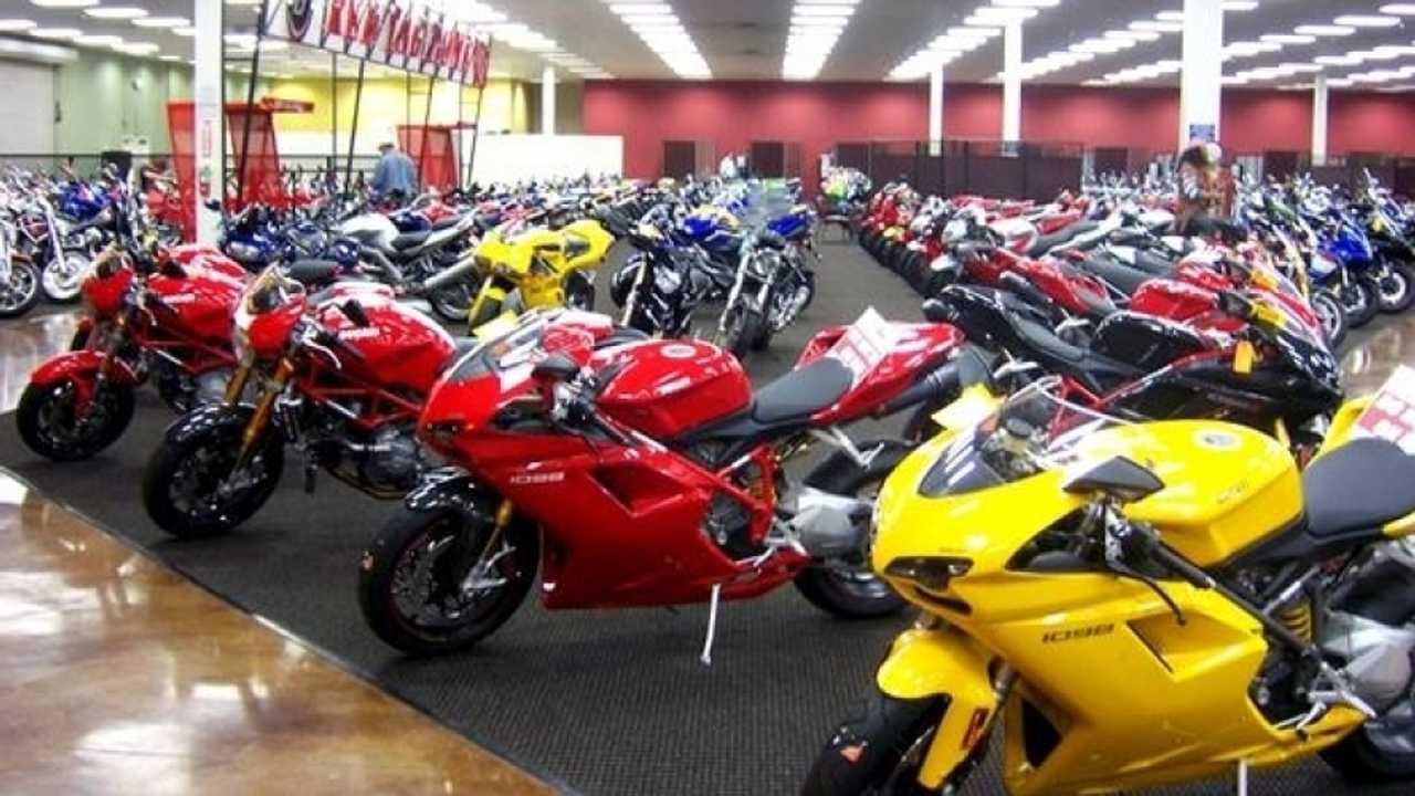 Subito Motori: le moto e gli scooter usati più cercati nel 2017