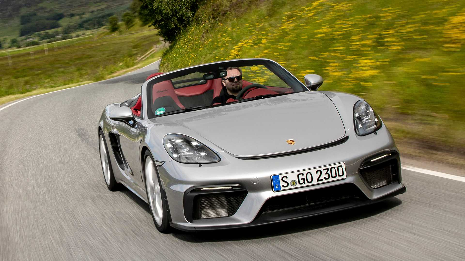 2020 Porsche Boxster Spyder Price, Design and Review