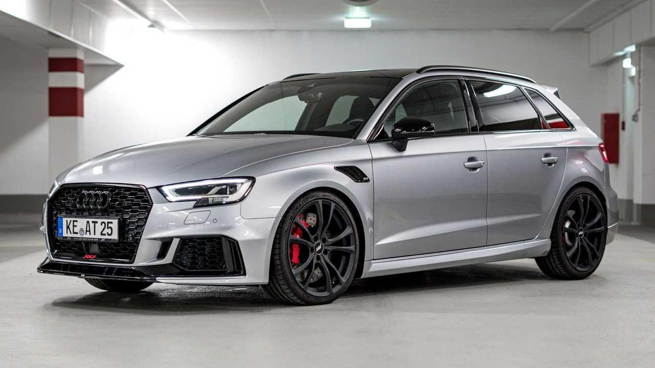 Audi RS 3 Sportback by ABT Sportsline