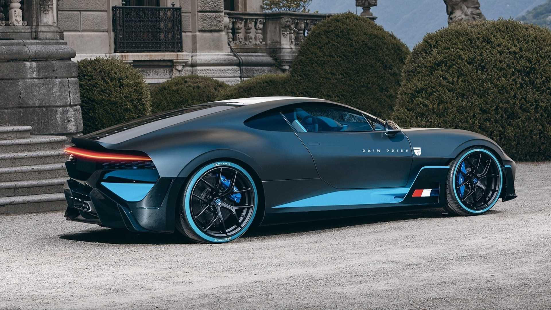 Bugatti Divo Wallpaper Red Supercars Gallery