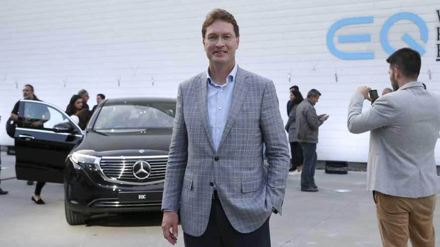 Daimler pourrait mettre fin au partenariat avec l'Alliance Renault-Nissan