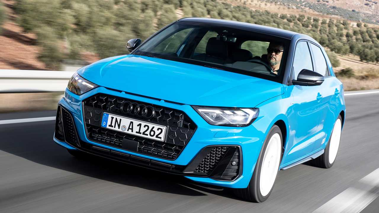 Audi A1 : La plus chère