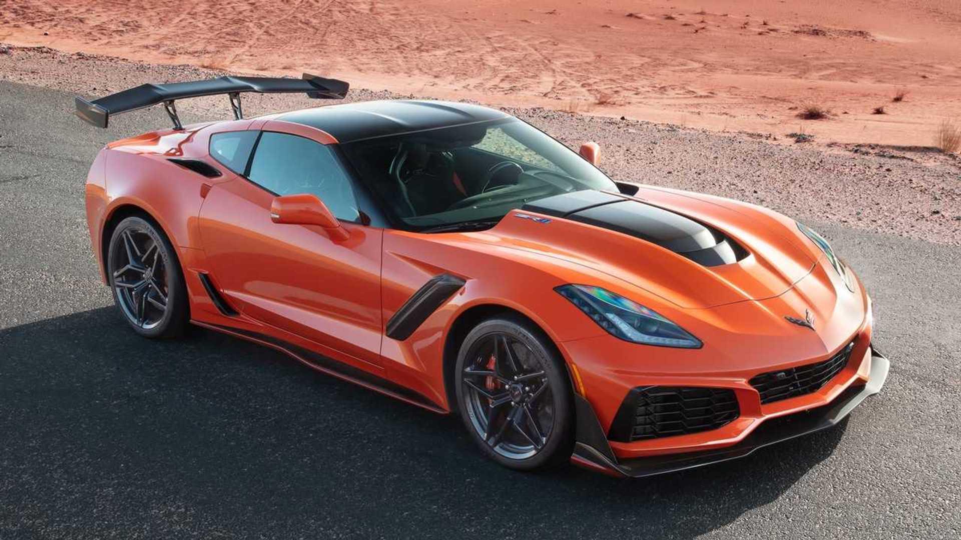 Kekurangan Chevrolet Corvette C7 Top Model Tahun Ini