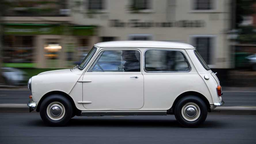 How To Buy The Perfect Classic Mini