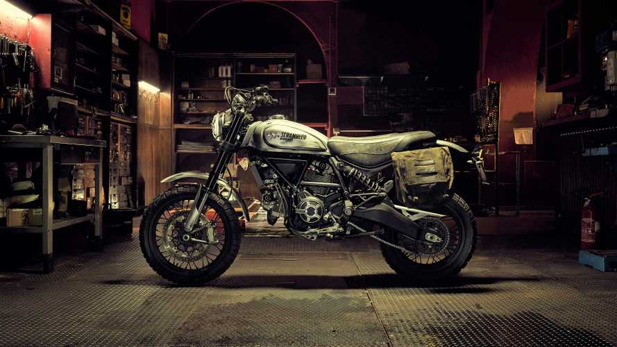 Scrambler Ducati: con Days Gone vinci una Desert Sled special [VIDEO]