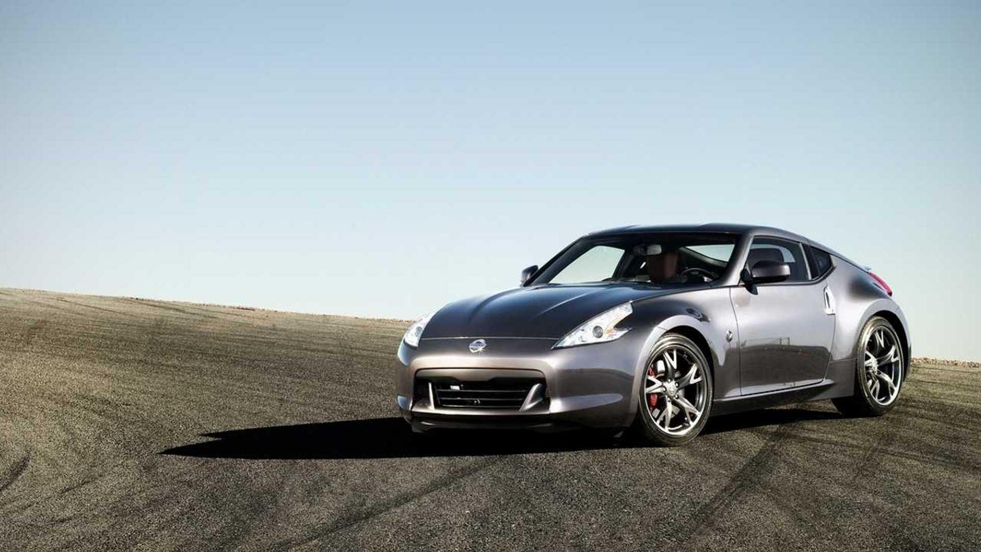Nissan для создания новых спорткаров не нужны партнёры