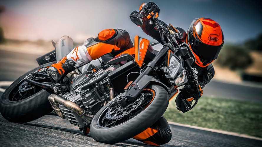 Motorcycles May Become Trade War Victims Again