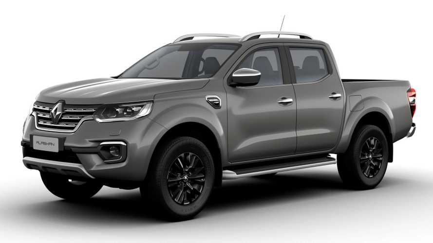 Renault cancela Alaskan na Austrália e sugere nova picape a caminho
