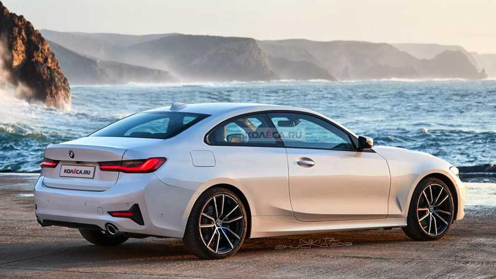 BMW Serie 4 [G22-G23] (2020) 25