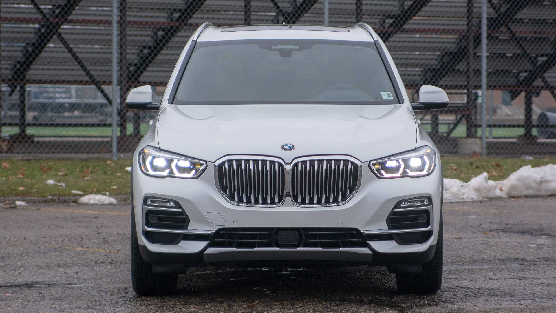 2019 BMW X5 xDrive40i Review: Everyday Xcellence
