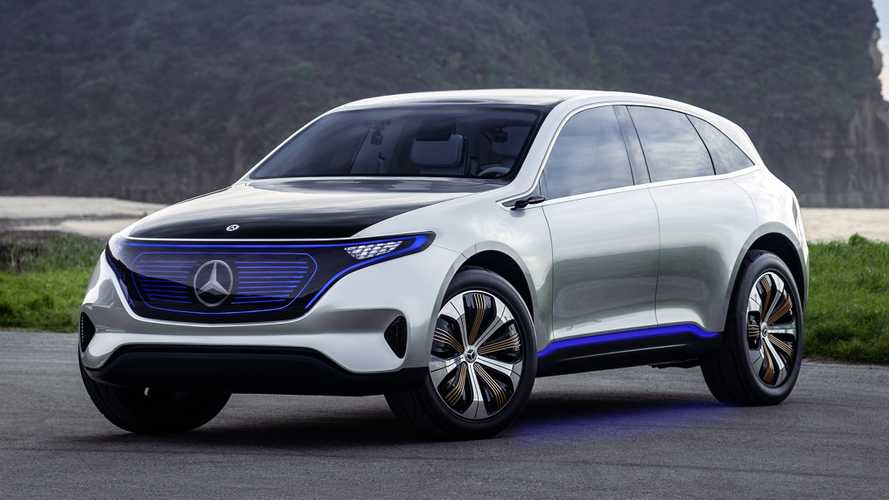 Mercedes-Benz Lineup Expansion Won't End; More New Models Planned