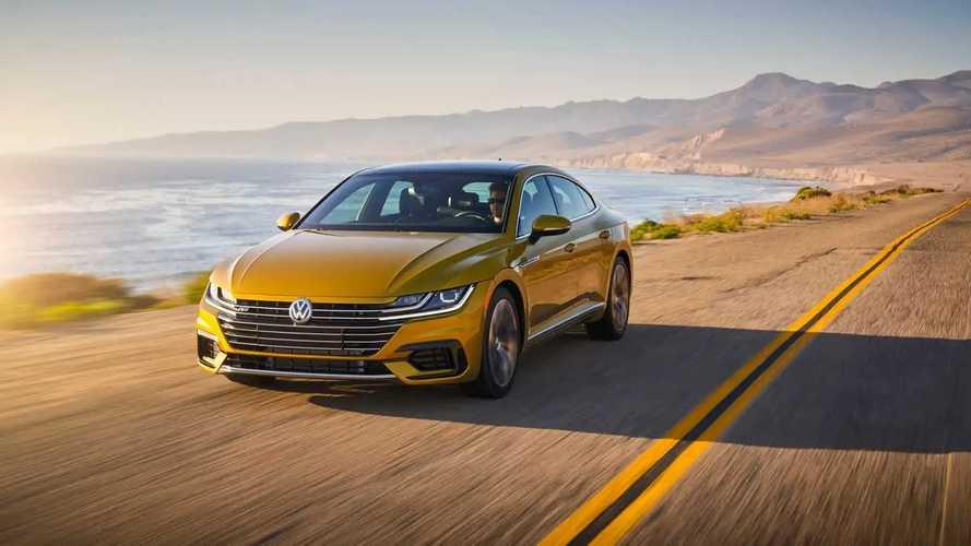 2019 Volkswagen Arteon: тест-драйв в США