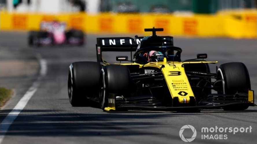 Renault va rester engagé en F1 en dépit du plan d'économies