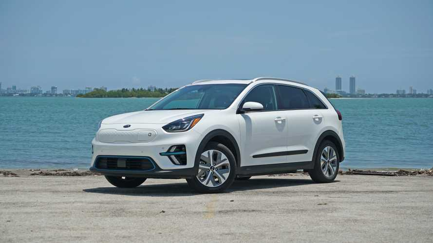 The Kia Niro EV Makes It Easier Than EVer To Go Electric
