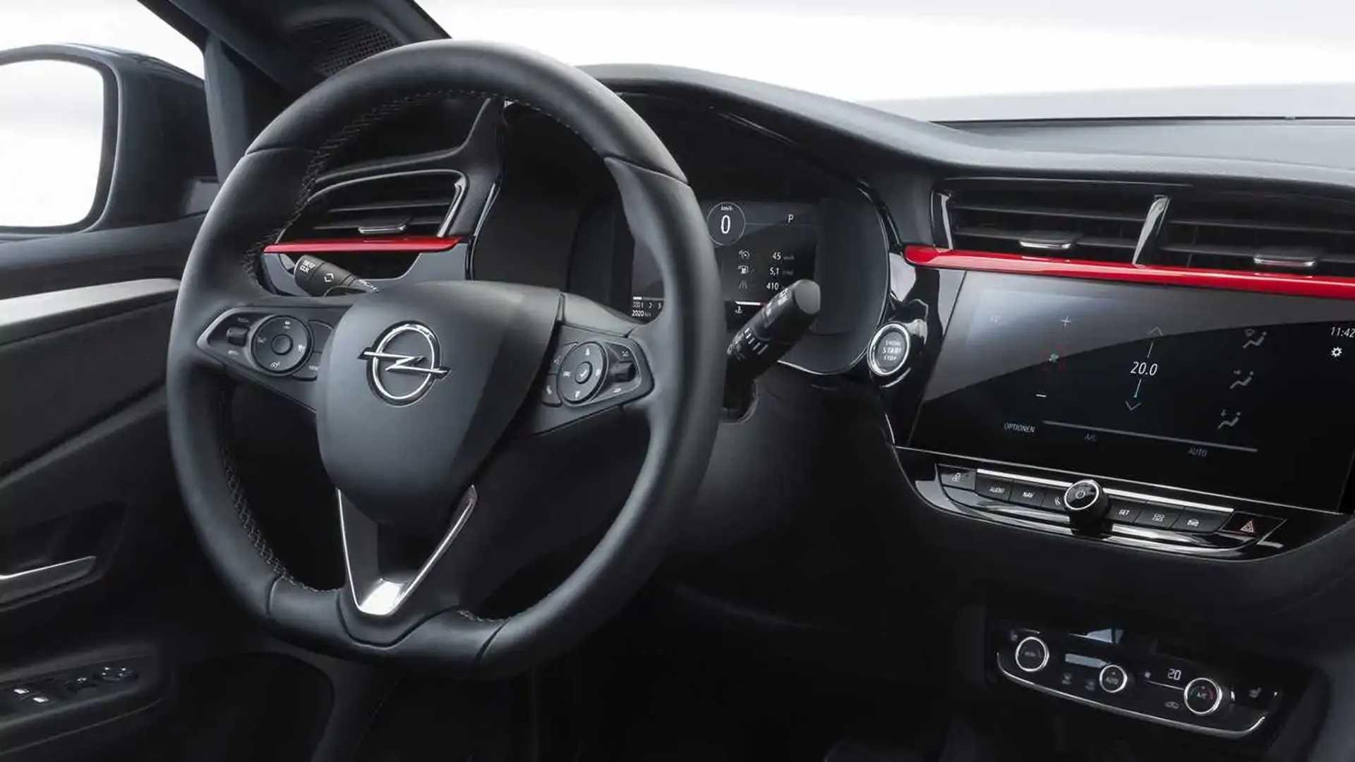 Novo Corsa 2020 Alem Do Eletrico Tera Motor 1 2 Com Ate 130 Cv