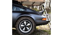 Porsche 911 Safari Overlander