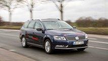 Euro-6-Nachrüstung für Diesel aus dem VW-Konzern